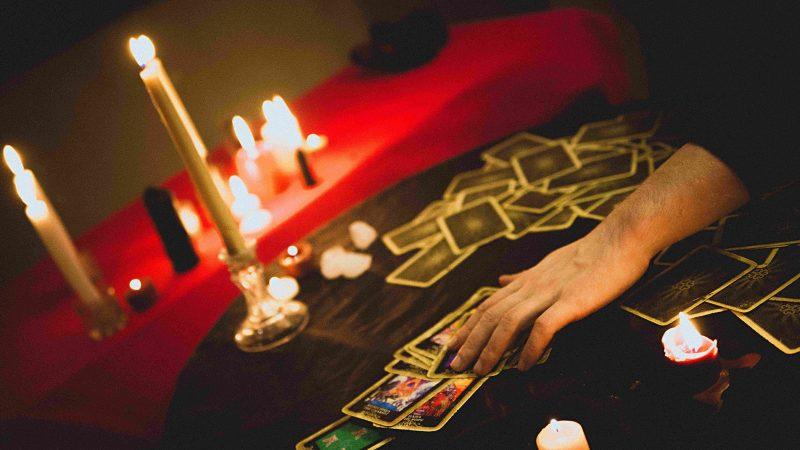 Игральные карты не только для того, чтобы играть в дурака